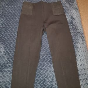 Dynamite dress pants - barely used